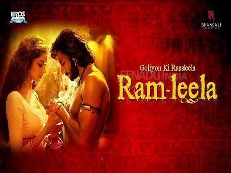 Goliyon Ki Raasleela Ram-leela Full Movie In Hindi Hd 1080p 2012 In Hindi