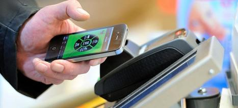 Le mobile fait son chemin dans les magasins - Le Figaro | Le monde du mobile et ses nouveaux usages : news web mobile, apps en m sante  et telemedecine, m learning , e marketing , etc | Scoop.it