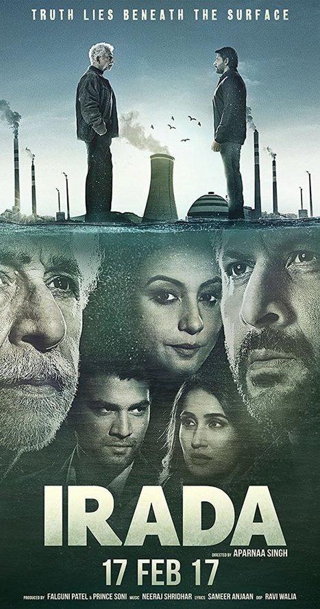 Irada man full movie in hindi free download