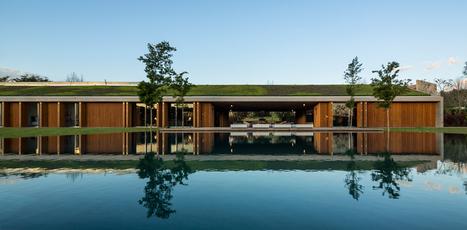 MM house in Sao Paulo, Brazil by studio mk27 | tecnologia s sustentabilidade | Scoop.it