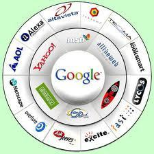 List of Search Engines Other Than Google   Content Strategy  Brand Development  Organic SEO   Scoop.it