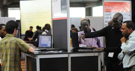 Non, l'entrepreneur ne changera pas l'Afrique! | Je, tu, il... nous ! | Scoop.it