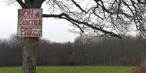 Justice. La suspension du chantier du Center Parcs de Roybon confirmée en appel | Les colocs du jardin | Scoop.it