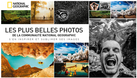 Les plus belles photos du National Geographic | Photographer: Serge Bouvet, photographe | PHOTOGRAPHERS | Scoop.it