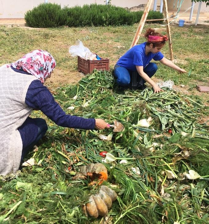 Tunisie : Prendre la terre, deux fois | BAB