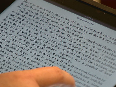 E-Book Use Up 77 Percent This Year In Tennessee | Tennessee Libraries | Scoop.it