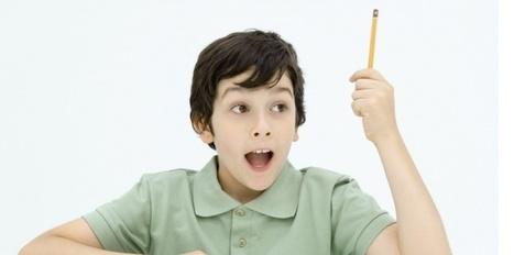 5 idées venues d'ailleurs pour changer l'école en France | 694028 | Scoop.it