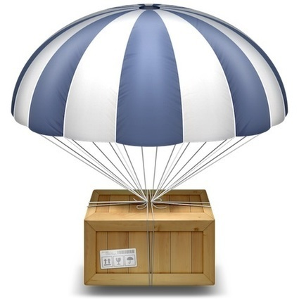 Where Do AirDrop Files Go? Locating AirDrop Files on Mac and iOS | iPads, MakerEd and More  in Education | Scoop.it