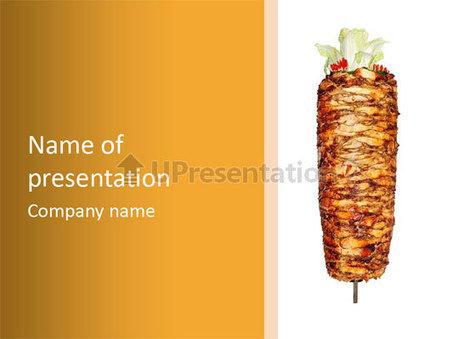 Beef meat shawarma powerpoint template id 00000 beef meat shawarma powerpoint template id 0000047536 upresentation toneelgroepblik Gallery