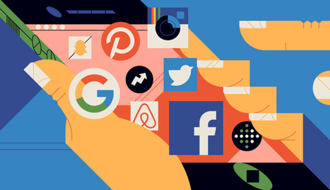 Have You Been Sharing Less on Facebook? | La red y lo social | Scoop.it