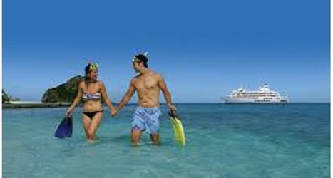 Visitor arrivals going strong, figures and forecast | Fiji Sun | Tourism Today & Tomorrow | Scoop.it