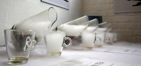 Arrête de boire ton thé, renifle le ! | Communication Agroalimentaire | Scoop.it