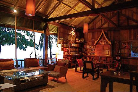 Koh Jum Lodge, Krabi   Vacation ASEAN   Scoop.it