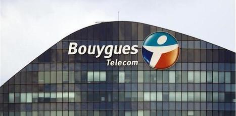 Bouygues Telecom pourra diffuser de la 4G à partir d'octobre | JOIN SCOOP.IT AND FOLLOW ME ON SCOOP.IT | Scoop.it