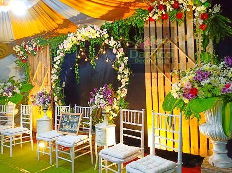 Harga Dekorasi Pernikahan Murah Di Semarang Bis