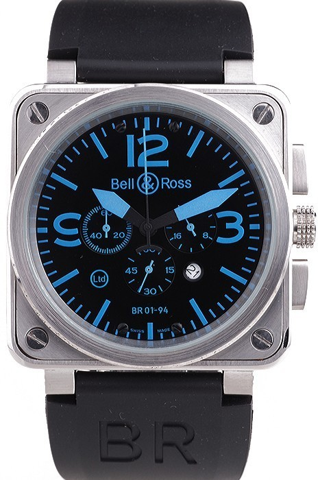 Replica Bell and Ross BR 01-94