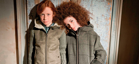 Dondup Kids  Are One Decidedly Stylish Bunch | Le Marche & Fashion | Scoop.it