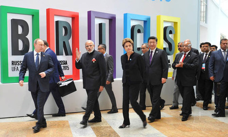 BRICS Agricultural Research Centre, BRICS to BIMST' in news