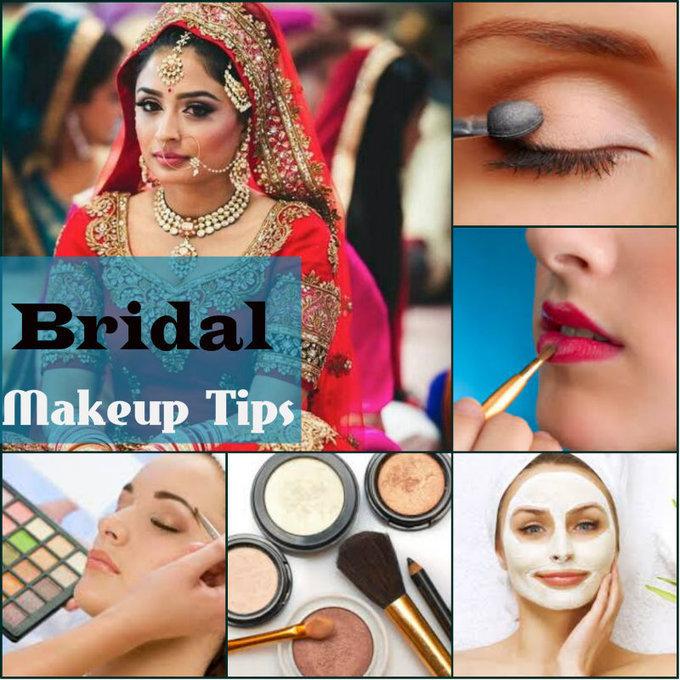 Bridal Makeup Tips In Hindi Dulhan Ki