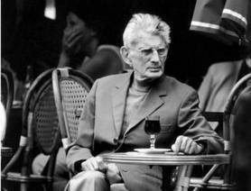 Beckett - as you've never seen him before | The Irish Literary Times | Scoop.it