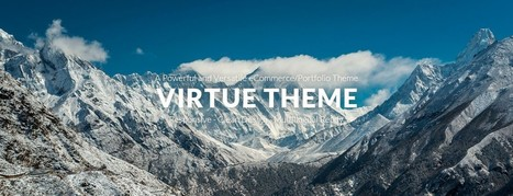 Virtue Theme | Just another WordPress site | assistance outils internet-web | Scoop.it
