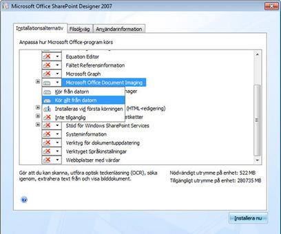 Så skannar du in dokument direkt i Word 2010 - PC för Alla | ikttove | Scoop.it