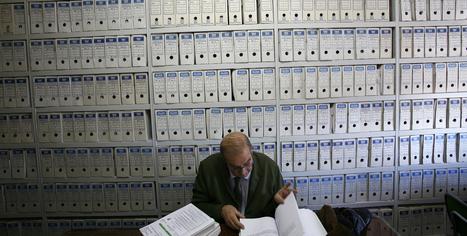 Votre présence au bureau n'est plus obligatoire | La Cantine Toulouse | Scoop.it