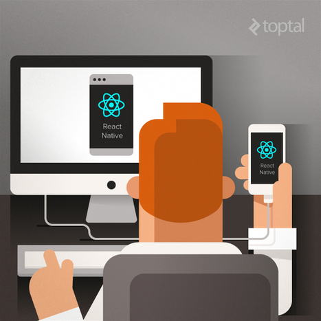 Cold Dive into React Native: A Beginner's Tutorial   iPhone and iPad Development   Scoop.it