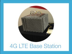 RuggedPod 4G-LTE Base Station resets CAPEX and OPEX standards in mobile by an order of magnitude | cross pond high tech | Scoop.it