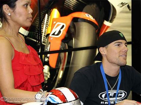 MotorcycleUSa.com | 2012 Indianapolis Dealer Expo Report | Ductalk Ducati News | Scoop.it