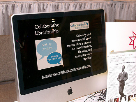 A Window on Library Collaboration in Southeast Asia: Insights and Perspectives   The Future Librarian   Scoop.it