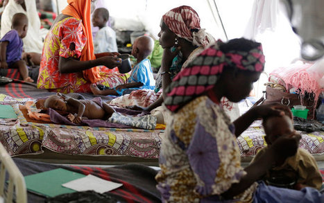 Malnutrition Wiping Out Children in Northern Nigeria - Donald McNeil Jr., NY Times   Shahriyar Gourgi   Scoop.it