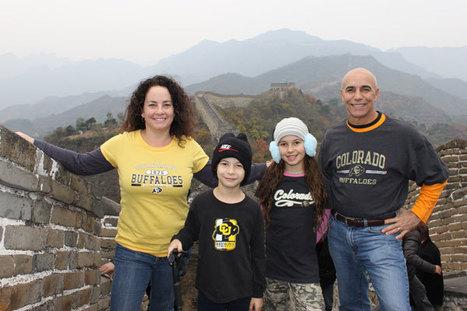 Beijing Family Tours, Beijing Family Tour with Kids - Beijinglandscapes.com | Beijing tour | Scoop.it