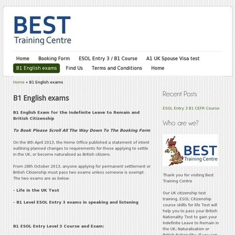 Best Training Centre, Page 2 | Scoop it