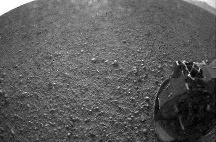 European and UK involvement in Mars Curiosity landing   Scottish independence referendum   Scoop.it