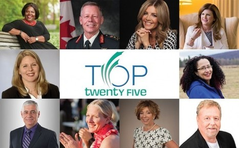 Meet the 16th Annual Top 25 People in the Capital | Nova Scotia Real Estate Investing | Scoop.it