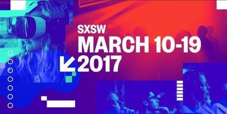 Don't Miss These LGBT Events at SXSW 2017 | LGBT Online Media, Marketing and Advertising | Scoop.it