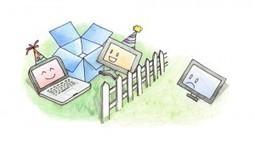 10 truques para se tornar um mestre em Dropbox | Educação a distância, benefícios | Scoop.it