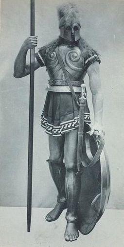 El rey espartano que fue multado por casarse con una fea | Net-plus-ultra | Scoop.it