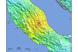 Italy Earthquake: Complex Geology Drives Frequent Shaking | 8th Grade Earth Science | Scoop.it
