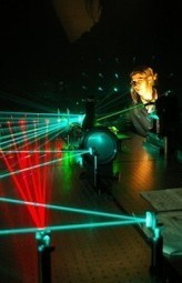 Novus Light Today - Business - NSF Grant Launches Baker College Photonics and Laser Program | Research Development | Scoop.it