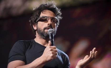 Google Glasses : découvrez 5 applications   #glass #cyborgs   Cyborgs_Transhumanism   Scoop.it