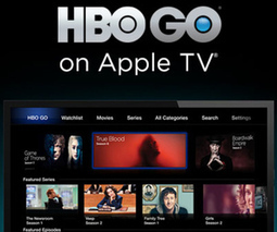 For HBO and Apple, a long process to partner on TV   All TV   Scoop.it