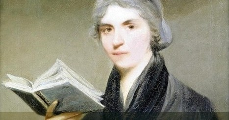 Philosopher Mary Wollstonecraft on the Imagination and Its Seductive Power in Human Relationships | Writers & Books | Scoop.it