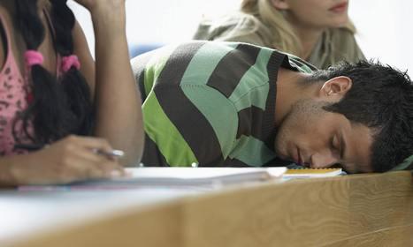 Ten reasons we should ditch university lectures ... or not | Good Pedagogy | Scoop.it