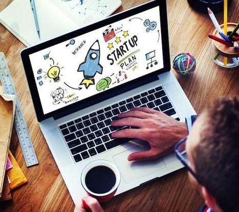 Travailler à son compte, le choix de carrière le plus intéressant pour la moitié des jeunes | L'actu Freelance par 404Works | Scoop.it