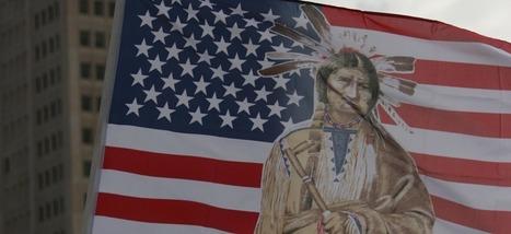 L'esclavage des Amérindiens, l'autre péché originel de l'Amérique | AmeriKat | Scoop.it