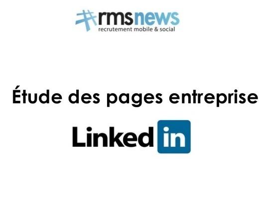 Sites Carrières et Pages Talents par @ClemenceBJ | Scoop it