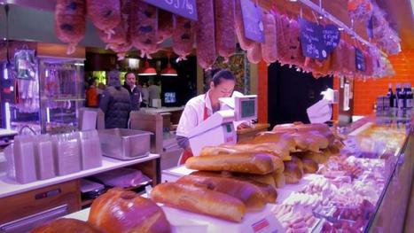 EURONEWS : Balade à Lyon au coeur de la meilleure gastronomie du monde   ONLYLYON Tourisme   Scoop.it