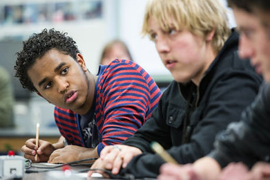 Activity Speaks Louder Than Words: Improving Student Engagement | Improving Education | Scoop.it